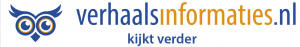 Verhaalsinformaties Logo